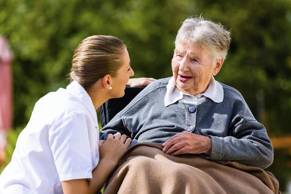 Community Care for Dementia Clients