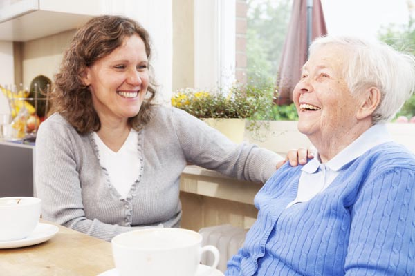Long Term Care for Dementia