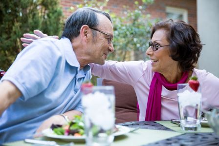 When is the right time to put my spouse with cognitive impairment in a dementia facility?